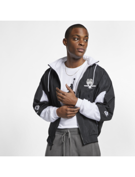 Jordan Retro 9 Flight Nostalgia Jacket by Jordan