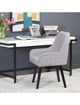 Carson Carrington Ervalla Swivel Chair by Carson Carrington