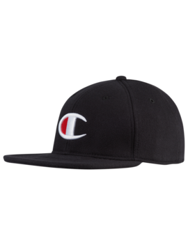 Champion Reverse Weave Big C Baseball Hat by Champion