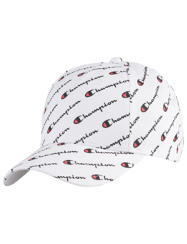 Champion Aop Snapback Cap by Champion