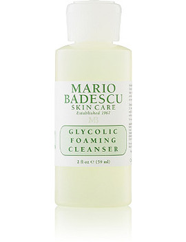 Travel Size Glycolic Foaming Cleanser by Mario Badescu