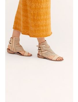 On A Whim Boot Sandal by Free People