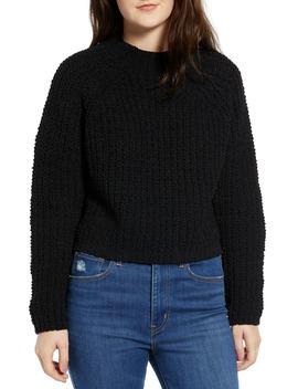 Chenille Sweater by Cotton Emporium