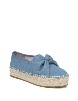 Columbia Woven Espadrille by Circus By Sam Edelman