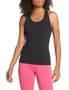 Resolve Racerback Tank by Zella