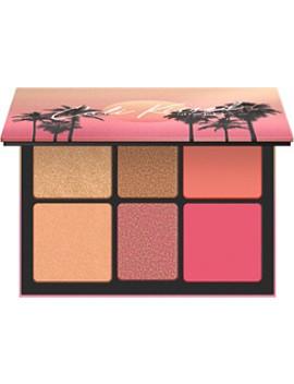 Cali Kissed Highlight + Blush Palette by Smashbox