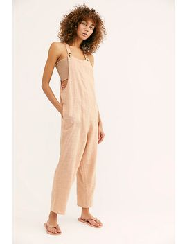 Sezanne Jumpsuit by Free People