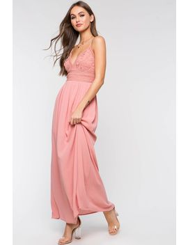 Bolto Dream Maxi by A'gaci