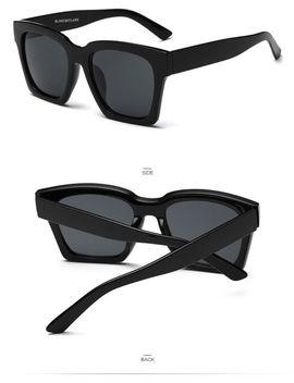 Mens Sunglasses Mirrored Retro Large Oversized Square Designer Eyewear Shades 0 by Ebay Seller