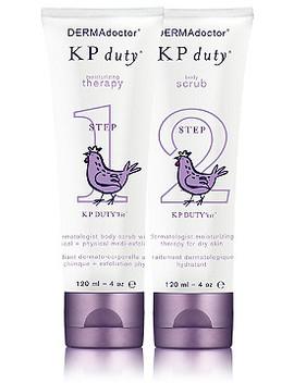 Online Only Kp Duty Dry Repair Kit by Dermadoctor