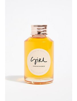 Girl Undiscovered Soaked In Sunshine Body Elixir Oil by Free People