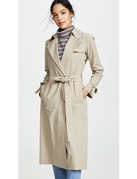 D.B. Raglan Trench by Harris Wharf London