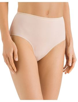 Cotton Sensation Maxi Briefs by Hanro