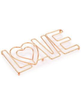 Love Trivet, Created For Macy's by Martha Stewart Collection