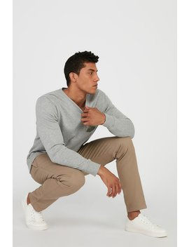 Classic Slim Chino by Urban Planet