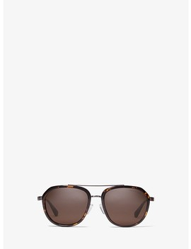 Montego Sunglasses by Michael Kors