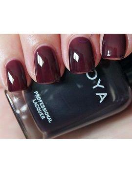 >>> Zoya Pro Nail Polish Lacquer *U Pick Color* Creme Pixie Satin Shimmer .5oz > by Zoya