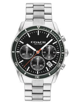 Thompson Sport Chronograph Bracelet Watch, 41mm by Coach