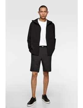 Lightweight Hooded Jacket  Moveman by Zara