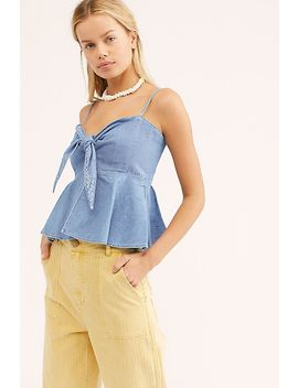 Lmc Senorita Top by Free People