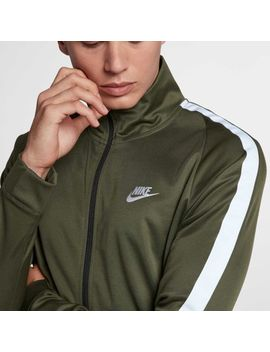 Nike Men's Sportswear Pk Tribute N98 Jacket by Nike