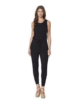 32 Degrees Women's Faux Cashmere Jumpsuit by 32 Degrees