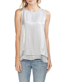 Iridescent Tank by Vince Camuto