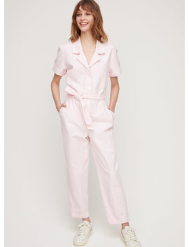 Renny Jumpsuit by Wilfred Free