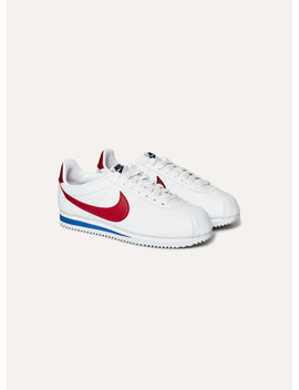 Classic Cortez Leather by Nike