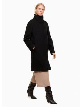 Cobie Coat by Babaton