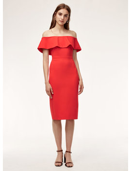 Ruslan Dress by Babaton