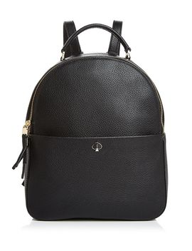 Medium Leather Backpack by Kate Spade New York