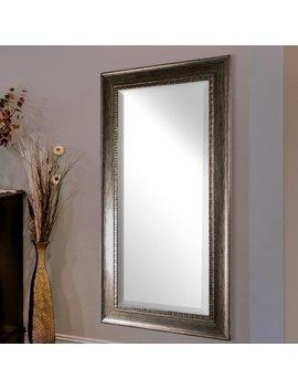 Wall Mirror by Alcott Hill