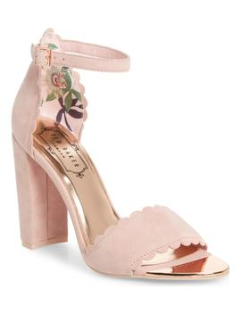 Raidha Sandal by Ted Baker London