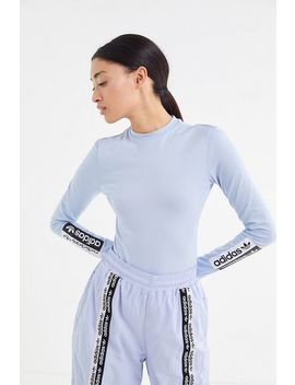 Adidas Originals Reveal Your Voice Falcon Long Sleeve Bodysuit by Adidas