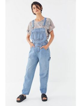 Vintage '90s Denim Overall by Urban Renewal