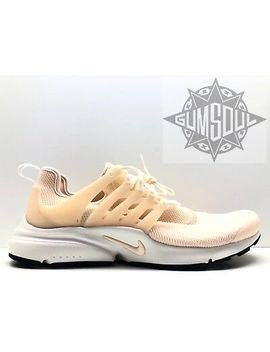 Women's W Nike Air Presto Guava Ice 878068 803 Sz 12 by Nike