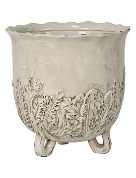 Ceramic Pot Planter by Selectives