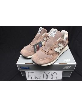 New Balance Made In The Usa M1400 Cm Mushroom/Gunmetal by New Balance