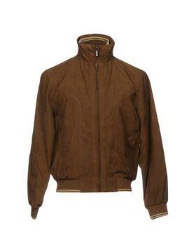 John Monroe Bomber   Coats & Jackets by John Monroe