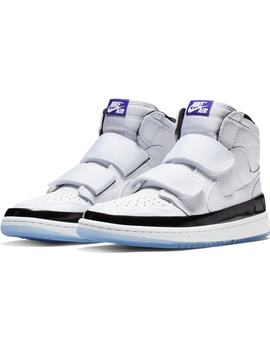 Air Jordan 1 Retro High Double Strap Sneaker by Nike