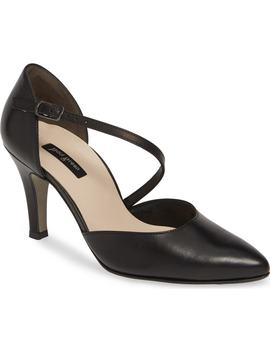 Valetta Pointy Toe Pump by Paul Green