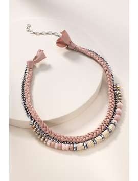Chrissie Collar Necklace by Stella&Dot