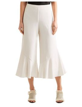 Peter Pilotto Cropped Pants & Culottes   Pants by Peter Pilotto
