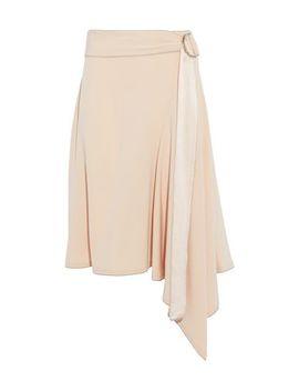 Derek Lam 10 Crosby Knee Length Skirt   Skirts by Derek Lam 10 Crosby