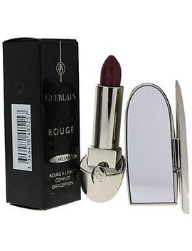 Guerlain 0.12oz #B62 Betsy Rouge G De Guerlain Le Brillant by Guerlain