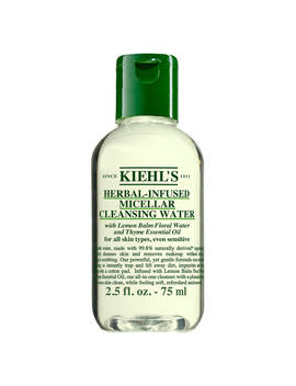 Kiehl's Herbal Infused Micellar Cleansing Water by Kiehl's