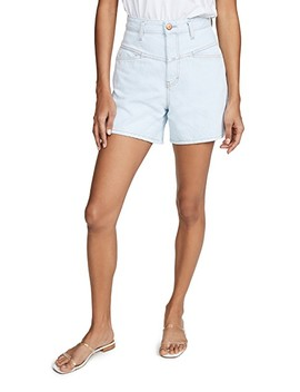 Worker Shorts by Closed