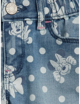 Baby Gap | Disney Minnie Mouse Shorts by Gap