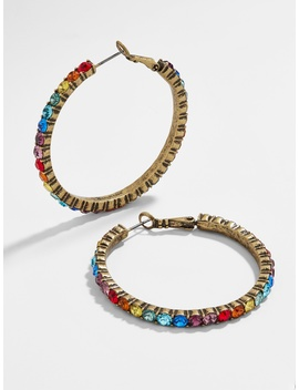 Georgina Hoop by Baublebar